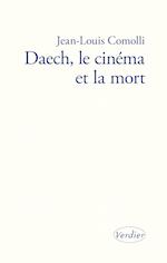 """Couverture """"Deach, le cinéma et la mort"""""""