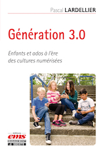 """Couverture """"Génération 3.0"""""""